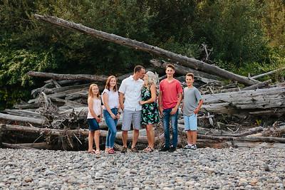 B. Family   Summer '19