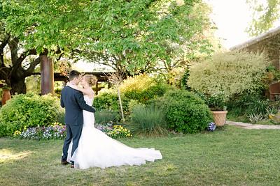 Ashley & Jack's Wedding