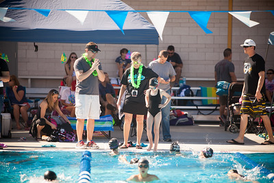 8 and Under Championships - Day 1