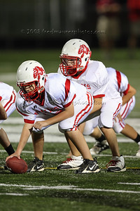 Saturday Night, Sept. 20, 2008  Van Reed Varsity @ Twin Valley   (All photos posted)