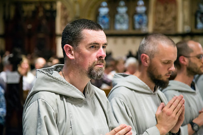 Friars Final Vows 2014