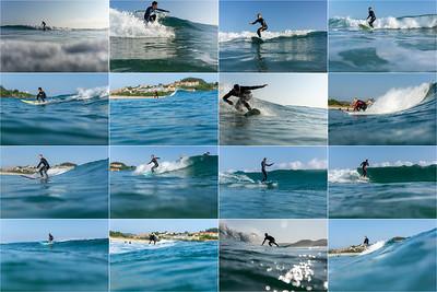 13-08-2021 - San Vicente de la Barquera, sesión de mañana
