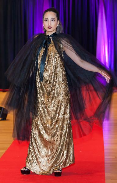 2016 Lupus Foundation Gala Fashion Show - Corjor International Collection
