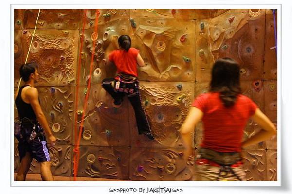 20090612 Y17攀岩