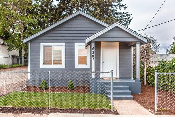 6881 SE Alberta, Portland OR