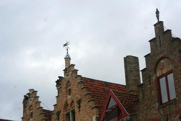 Brugge w/ Lenka&Stefan - 1 Nov 11
