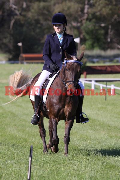 2009 10 17 Brooker Swan River Horse Trials Dressage Arenas 4 5 6 till 10am
