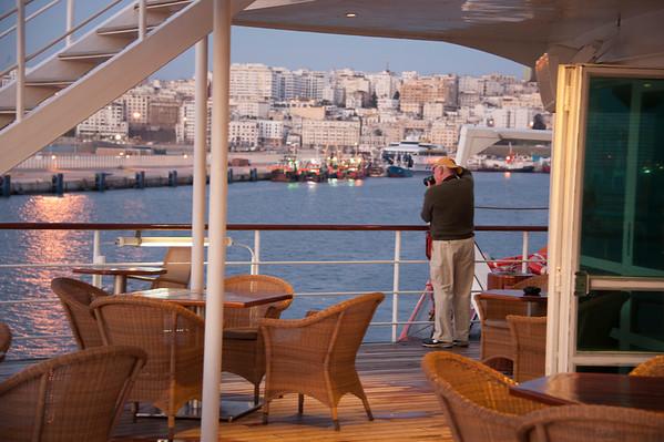 5 Good Morning Tangier Morocco