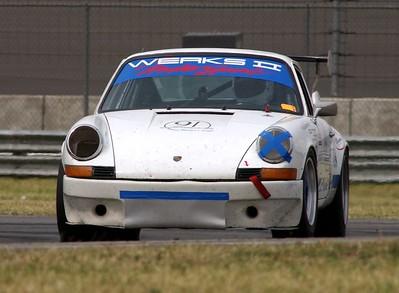 Porsche Owner's Club POC @ California Speedway 5-15-04 (Tribute to LeMans)