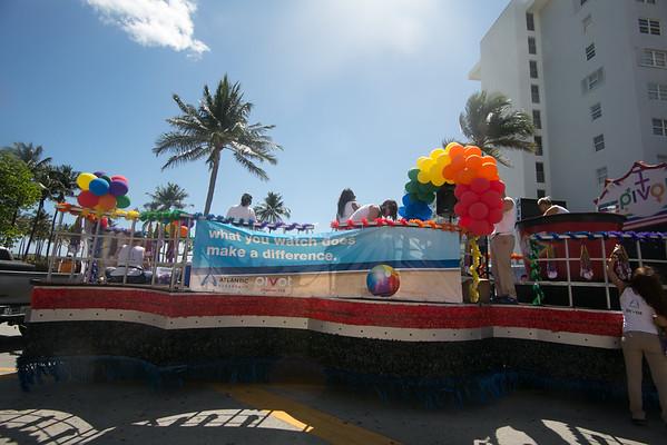 Miami Pride 2016