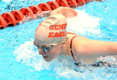 Ashtabula County Swimming 1-4-19