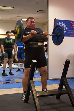 2013 NASA Weightlifting Competition