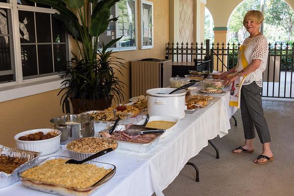 LHB Staff Appreciation Party
