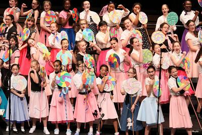 POPS Concert - CCC Lincoln Park/De Paul Choir - June 9, 2013