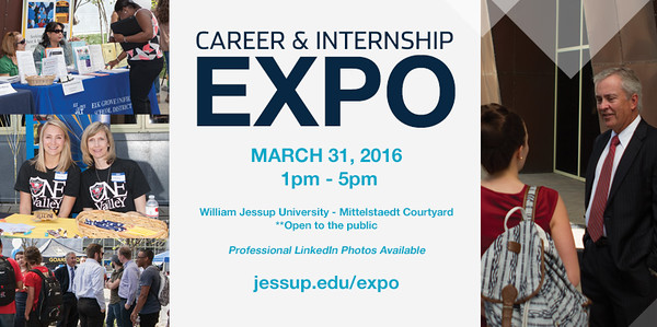 20160331_Career Expo headshots
