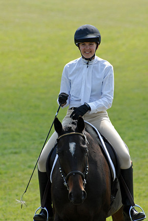 Trott Brook Horse Show