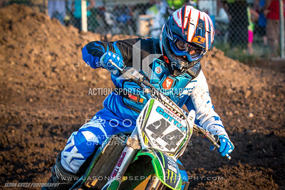 Highlights: Jeeps Supercross Round 2 2015