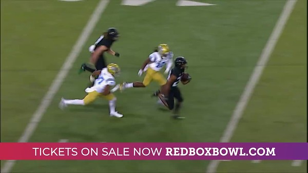 Redbox Bowl, Dec 31, 2018