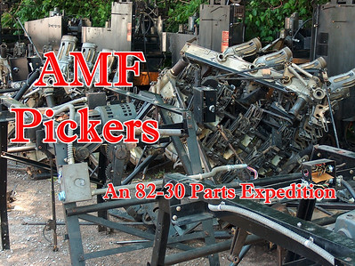 AMF Pickers