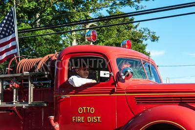 2012 Otto Parade