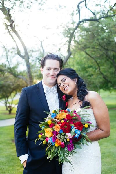 LeCapeWeddings Chicago Photographer - Renu and Ryan - Hilton Oakbrook Hills Indian Wedding -  931.jpg