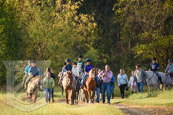 Ride Your Pony To School