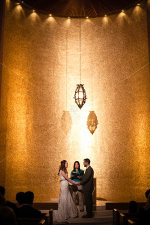 Jozette & Michael • Ceremony