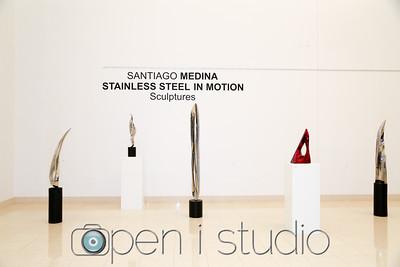 2015 Artist Reception and Sculpture Dedication