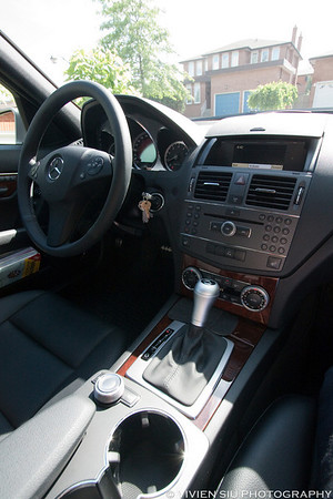 Mercedes-Benz C300 4MATIC 2010