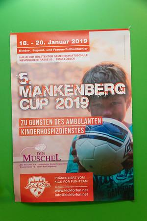 5. Mankenberg Cup 2019