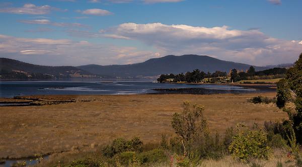 Tasmania 2015