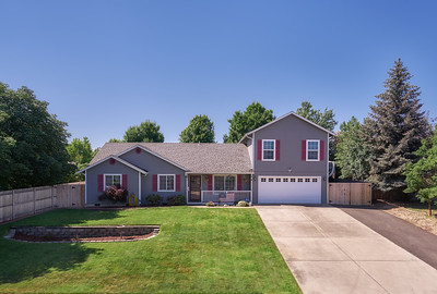 2056 Temple Drive in Medford, OR