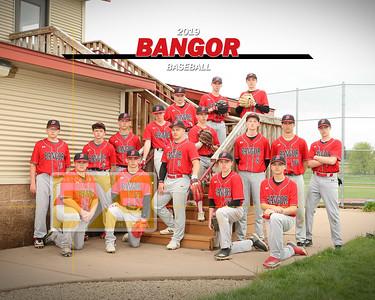 Bangor baseball BB19