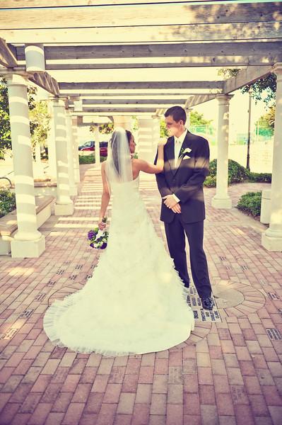 Destin and Matt's Wedding Photos