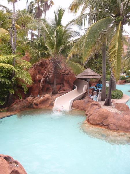 043_Nassau. Atlantis. Aquaventure. The Mayan Temple. The 5-Story Serpent Slide.JPG