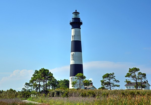 Carolina Light Houses