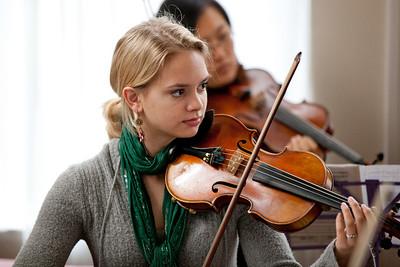 Junior Bach 2011