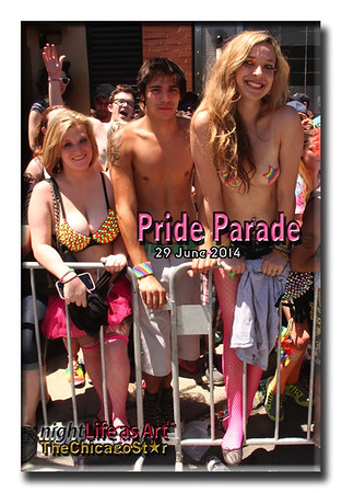 29 june 2014 Pride Parade