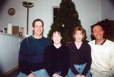 12-20-1999 Sharp's & Morris' @ Joplin, MO
