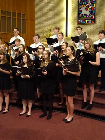 2017-18 Chamber Choir