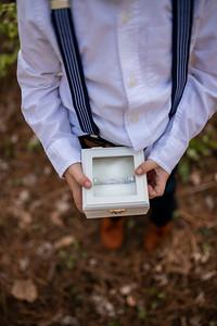 Ceann + Eric | Camp Northern Lights Wedding Photography