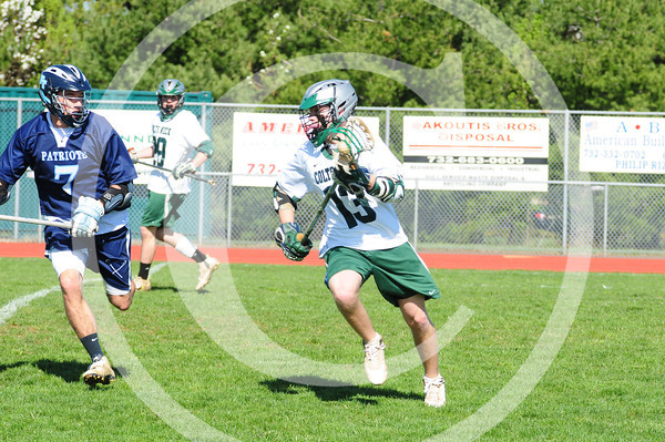Colts Neck v Freehold Twp Boys Lacrosse 2013
