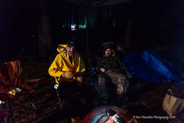 Daingerfield 2018 Fall Campout