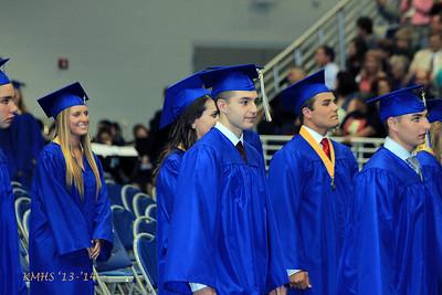 Graduation  6-1-14MrNarell