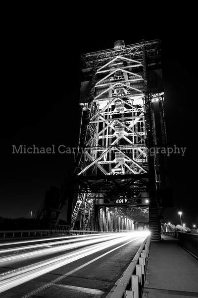 Newport Bridge, Mono