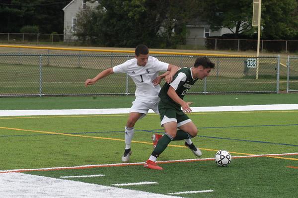 Longmeadow Soccer 9-6-19