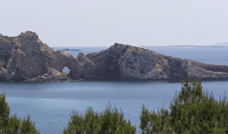 Ibiza: Porroig