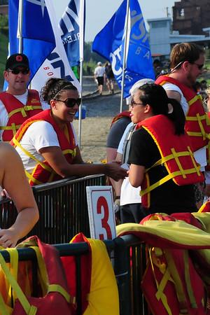 Richmond Dragon Boat Race