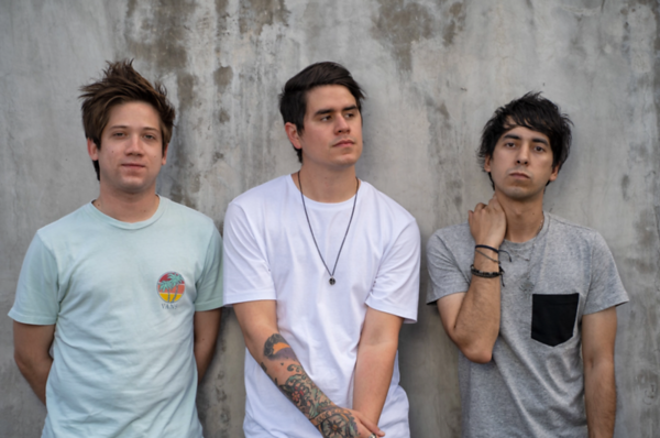 Ship Ahoy – All At Once Navigates Pop-Punk Sea of Possibilities on New 'Sailors' Single