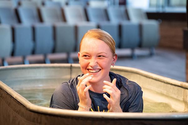 2019 January Urish Baptisms